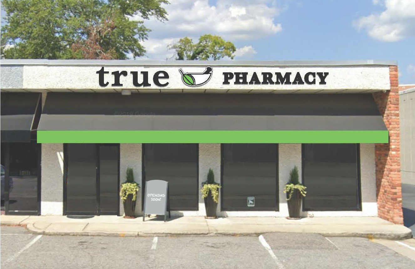 True Pharmacy on Devine